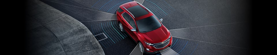 GM Fleet Active Safety Features