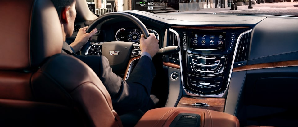 Locate a Cadillac Professional Vehicle | Cadillac Fleet ...