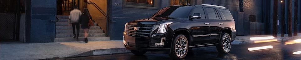 Locate A Cadillac Professional Vehicle Cadillac Fleet Vehicles