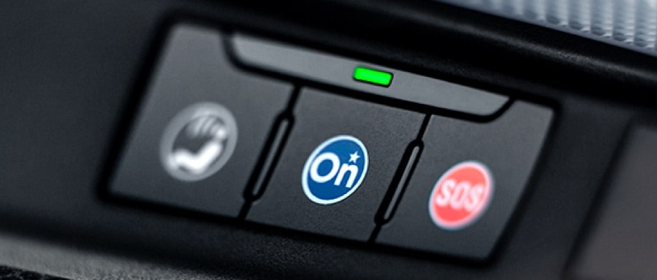 Learn about OnStar Automatic Crash Response Features for your Fleet