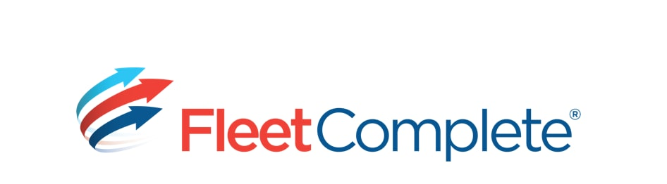 FleetComplete Management Software Logo