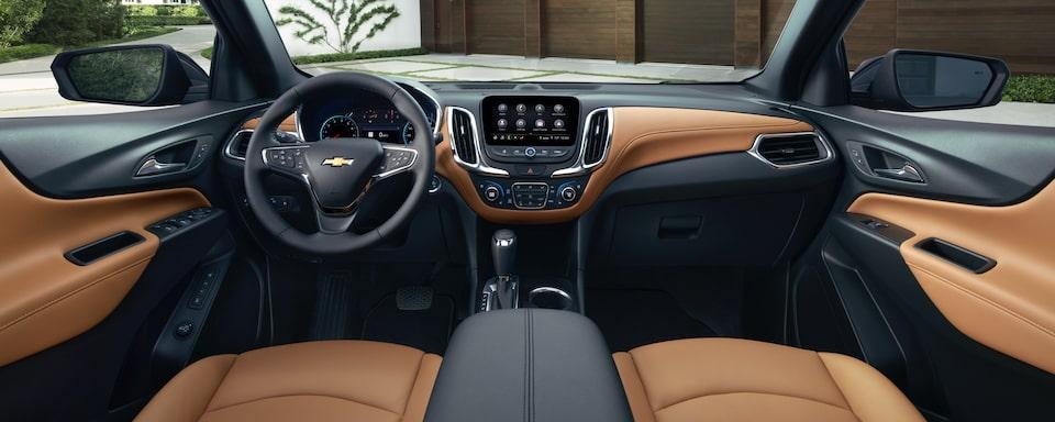 Enterprise Fleet List 2020.2020 Chevrolet Equinox Crossover Suv Gm Fleet