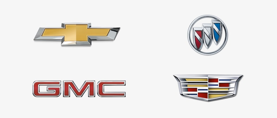 Chevrolet, Buick, GMC, and Cadillac GM Fleet Online Ordering Guide