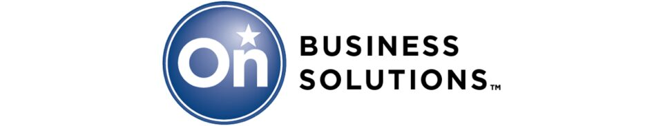 OnStar Business Solutions Logo