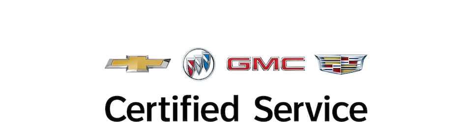 GM Certified Service
