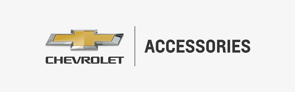 Discover Chevrolet Accessories built to upgrade your fleet