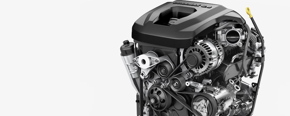 2.8L Duramax Turbo Diesel Engine Information
