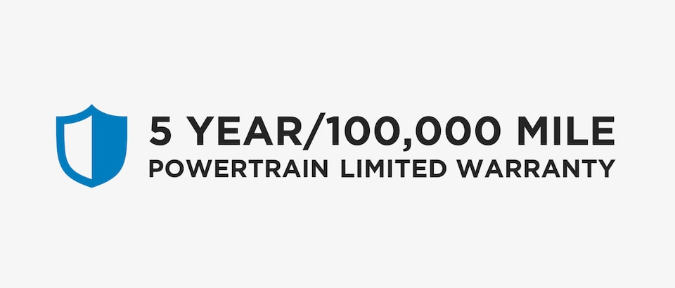 Discover 5 year/100,000 Mile Limited Warranty Coverage for your fleet