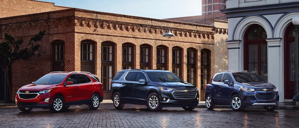 Discover if you're GM Fleet eligibility