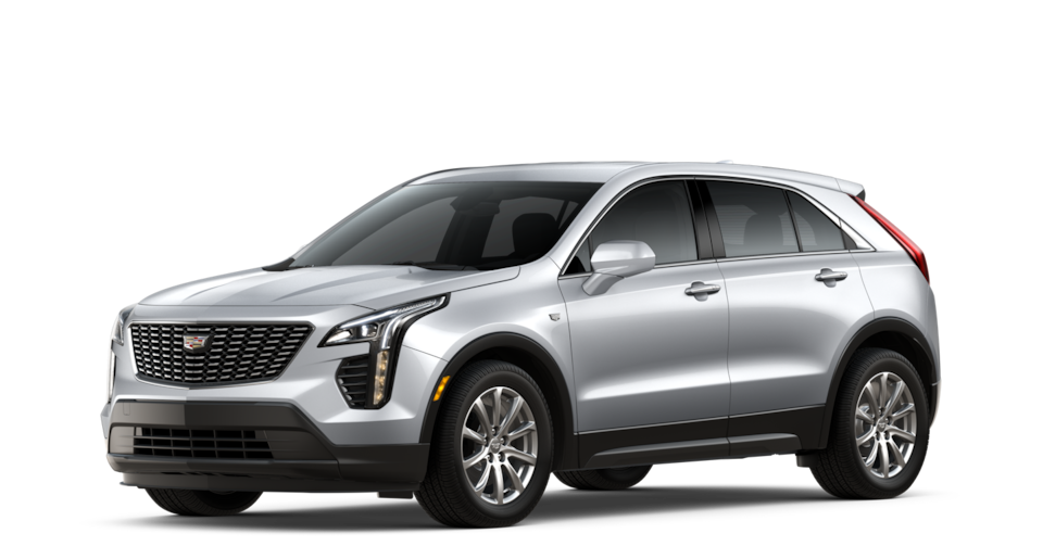 Cadillac XT4 Compact Luxury SUV