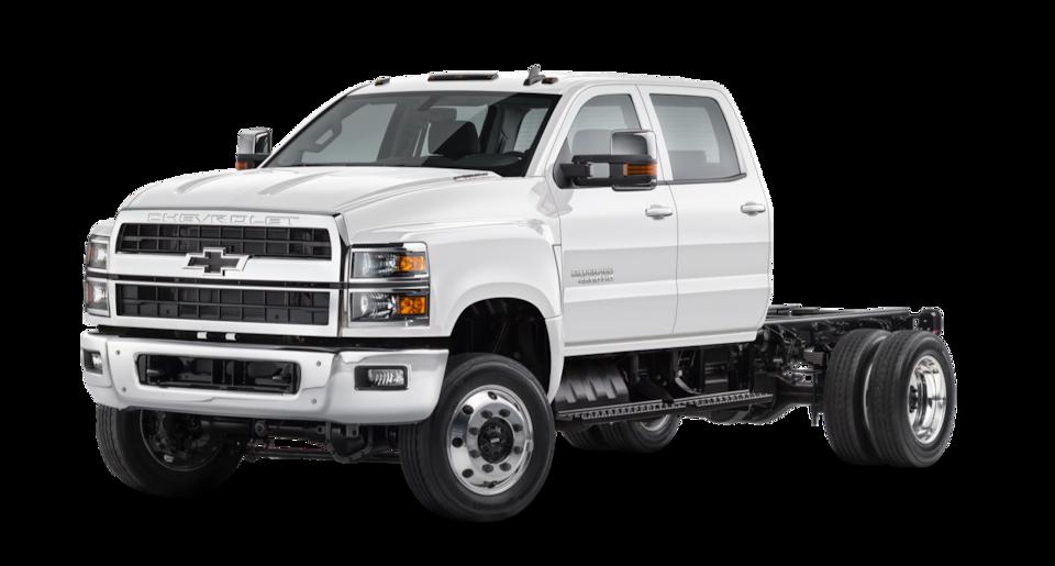 Chevrolet Business Choice Deals and Offers | GM Fleet