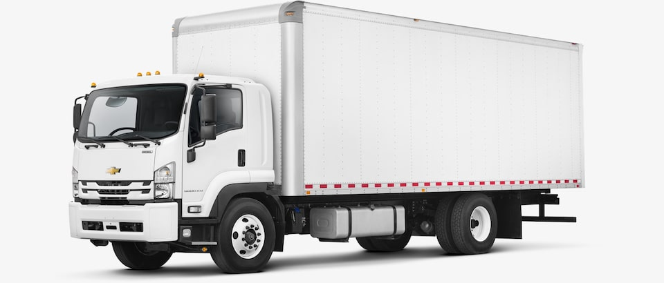 View 2020 Commercial Vehicles from GM Fleet