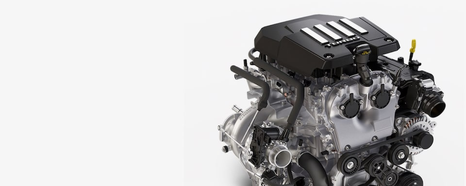 2020 Chevrolet Silverado 1500  - 2.7L Turbo With Active Fuel Management