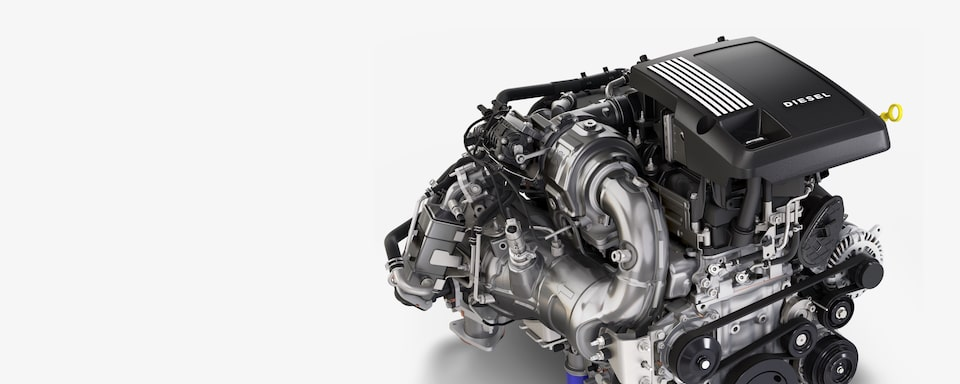 2020 Chevrolet Silverado 1500  - 3.0L Duramax Turbo-Diesel With Active Fuel Management