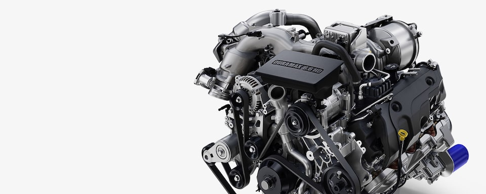 Discover 2020 Chevrolet Silverado Engine Options
