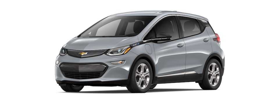 GM Fleet Alternative Fuel Vehicles: Chevy Volt