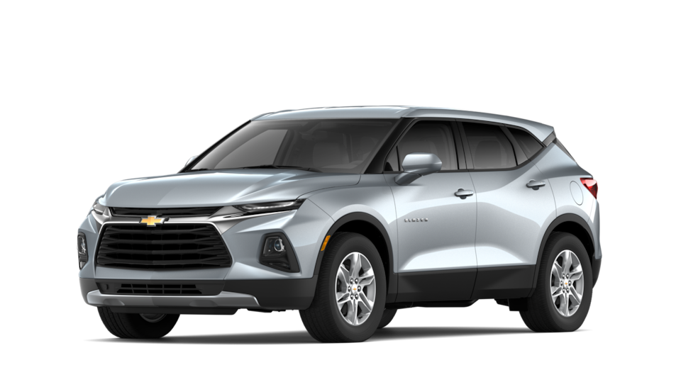 General Motors Fleet Suvs And Crossovers Gm Fleet