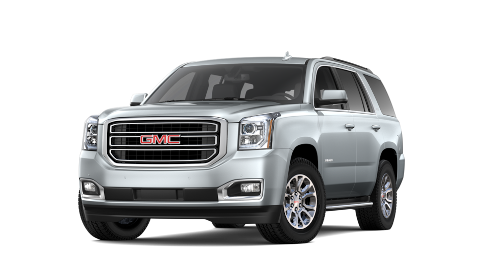 Build And Price Fleet Suvs Chevrolet Buick Gmc And Cadillac