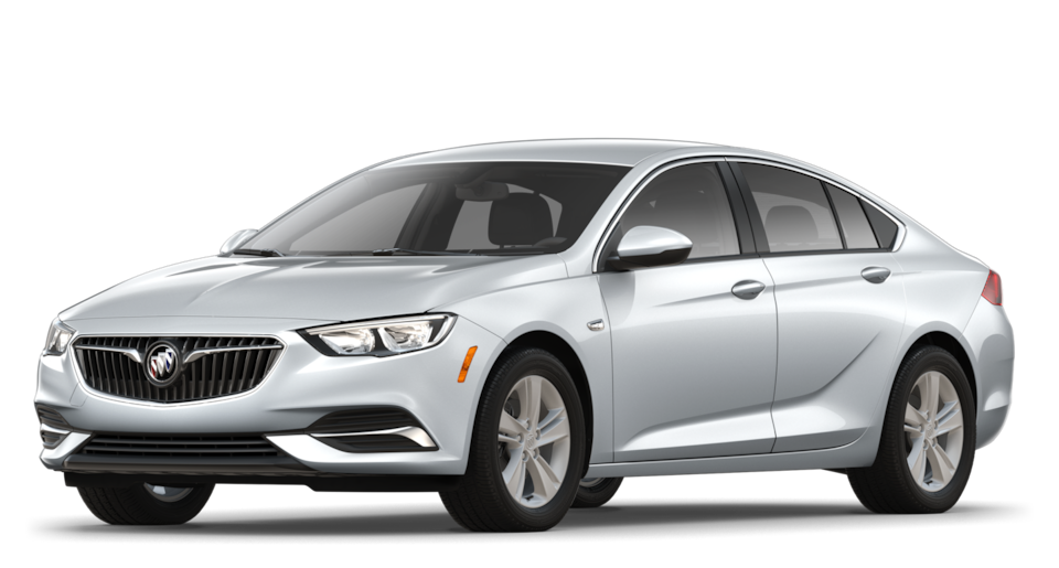 2020 Buick Regal Sportback