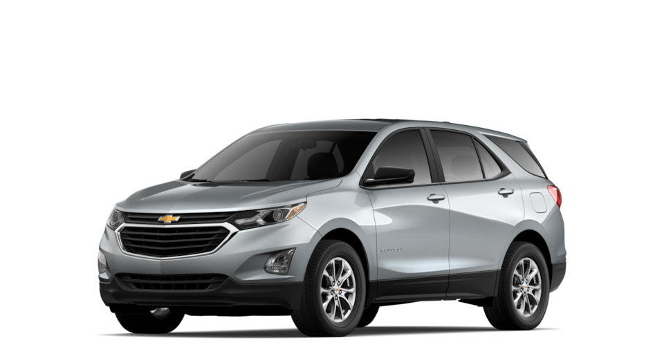 Enterprise Car List 2020.General Motors Fleet Suvs And Crossovers Gm Fleet