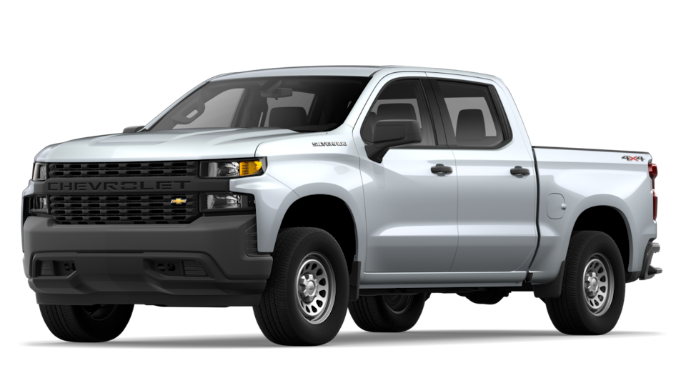 Chevrolet Accessories For 2020 Silverado  U2013 Best Car
