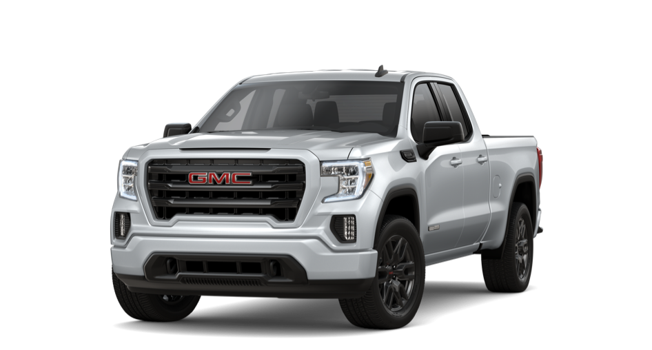 2020 GMC Sierra 1500 Elevation Double Cab